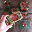 画像9: Vintage Lucky Strike Cigarette Tabacco Tin Can (B059)