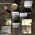 画像11: Vintage Lucky Strike Cigarette Tabacco Tin Can (B063)