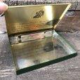 画像2: Vintage Lucky Strike Cigarette Tabacco Tin Can (B063) (2)