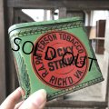 Vintage Lucky Strike Cigarette Tabacco Tin Can (B061)