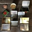 画像8: Vintage Lucky Strike Cigarette Tabacco Tin Can (B059)