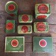 画像10: Vintage Lucky Strike Cigarette Tabacco Tin Can (B063)