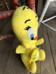 画像3: 70s Vintage MIGHTY STAR Plush Doll Tweety (B088)