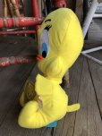 画像5: 70s Vintage MIGHTY STAR Plush Doll Tweety (B088)