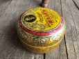 画像3: Vintage U.S.A  Advertising Tin Can SALVE (B138) (3)