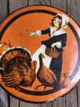 画像6: Vintage U.S.A  Advertising Tin Can (B135)