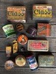 画像11: Vintage U.S.A  Advertising Tin Can Class (B130)