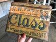 画像10: Vintage U.S.A  Advertising Tin Can Class (B130)