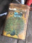 画像7: Vintage U.S.A  Advertising Tin Can Class (B130)