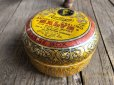 画像2: Vintage U.S.A  Advertising Tin Can SALVE (B138) (2)