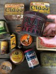 画像9: Vintage U.S.A  Advertising Tin Can FLASH (B140)