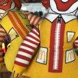 画像7: 70s Vintage McDonald's Pillow Doll Ronald (B142)