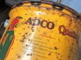 画像14: Vintage  ADCO SOAP PARROT Motor Gas Oil 5 Gallon Can (B134)