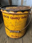 画像8: Vintage  ADCO SOAP PARROT Motor Gas Oil 5 Gallon Can (B134)
