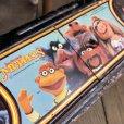 画像4: 70s Vintage Lunch Box Muppets Kermit the Frog (B143)