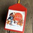 画像5: 80s Vintage Fisher Price McDonal's Happy Meal Box (B137)