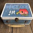 画像4: 70s Vintage Lunch Box Hi / My Lunch (B141)