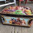 画像8: 70s Vintage Lunch Box Muppets Kermit the Frog (B143)