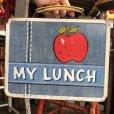 画像2: 70s Vintage Lunch Box Hi / My Lunch (B141) (2)