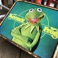 画像11: 70s Vintage Lunch Box Muppets Kermit the Frog (B143)