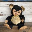 画像1: 50s Rushton Rubber Face Doll Chubby Tubby Large Size (B150) (1)