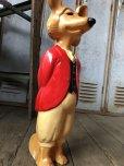 画像5: Vintage Snooty Fox Plastic Figure 18' (B152)