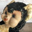 画像7: 50s Rushton Rubber Face Doll Chubby Tubby (B151)