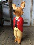画像2: Vintage Snooty Fox Plastic Figure 18' (B152) (2)