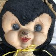 画像6: 50s Rushton Rubber Face Doll Chubby Tubby Large Size (B150)