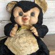 画像10: 50s Rushton Rubber Face Doll Chubby Tubby Large Size (B150)