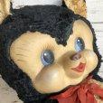 画像9: 50s Rushton Rubber Face Doll Chubby Tubby Large Size (B149)