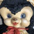 画像8: 50s Rushton Rubber Face Doll Chubby Tubby Large Size (B149)