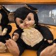 画像11: 50s Rushton Rubber Face Doll Chubby Tubby Large Size (B150)