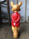 画像3: Vintage Snooty Fox Plastic Figure 18' (B152)