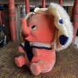 画像3: Vintage Polka dot Pink Elephant Piggy Bank (B197)