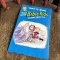 80s Vintage Comic DENNIS THE MENACE Bible Kids (B210)