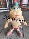 Vintage IDEAL Magilla Gorilla Doll (B335)