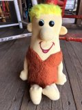 Vintage The Flintstones Barney Doll (B325)