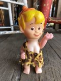 Vintage The Flintstones Bamm-Bamm Figure (B330)