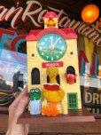 画像7: 70s Vintage Sesame Street Clock (B394)