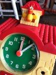 画像5: 70s Vintage Sesame Street Clock (B394)