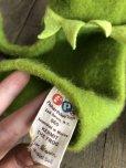 画像6: 70s Vintage FP Muppets Kermit the Frog Puppet doll (B389)