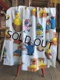 Vintage Sesame Street Fabric 100x76cm (B398)