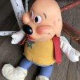 画像8: 60s Vintage IDEAL Terry Toons Deputy Dawg Rubber Face Doll (B355)