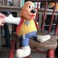 画像10: 60s Vintage IDEAL Terry Toons Deputy Dawg Rubber Face Doll (B355)