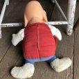 画像4: 60s Vintage IDEAL Terry Toons Deputy Dawg Rubber Face Doll (B355)