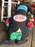 画像3: 70s Vintage Advertising Pillow Doll Dairy Queen Funfighter McDoom(B123)