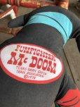 画像4: 70s Vintage Advertising Pillow Doll Dairy Queen Funfighter McDoom(B123)