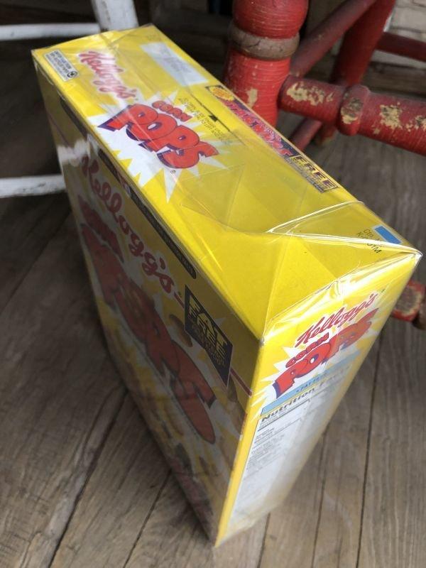 画像4: Vintage Cereal  Box Star Wars (B410)