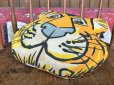 画像6: 60s Vintage Esso Exxon Friends Of The Tiger Pillow Cushion (B416)